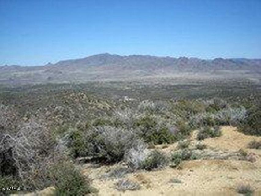 489xx W LONG RIFLE Road Aguila, AZ 85320 - MLS #: 5727868