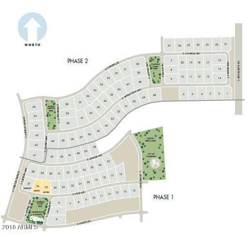 10721 E DIFFRACTION Avenue Mesa, AZ 85212 - MLS #: 5727858