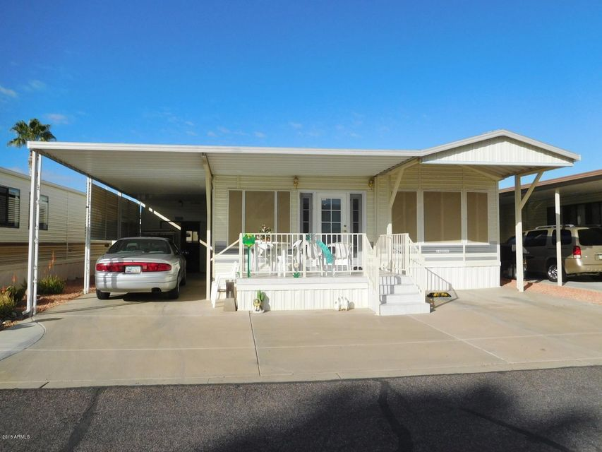 17200 W BELL Road Unit 374 Surprise, AZ 85374 - MLS #: 5728083