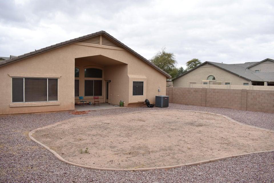 40784 W ROBBINS Drive Maricopa, AZ 85138 - MLS #: 5727972