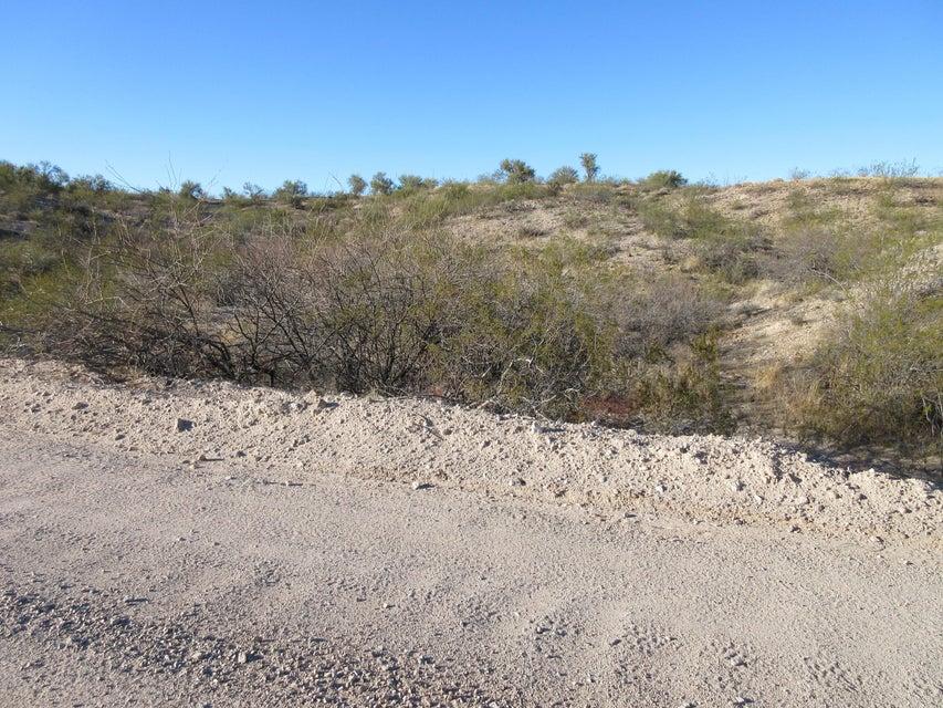 19580 W VERDE HILLS Drive Wickenburg, AZ 85390 - MLS #: 5728036