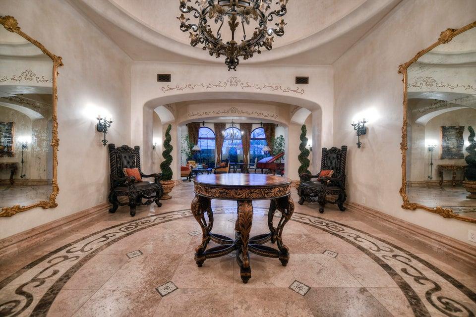 5035 N INVERGORDON Road Paradise Valley, AZ 85253 - MLS #: 5728273