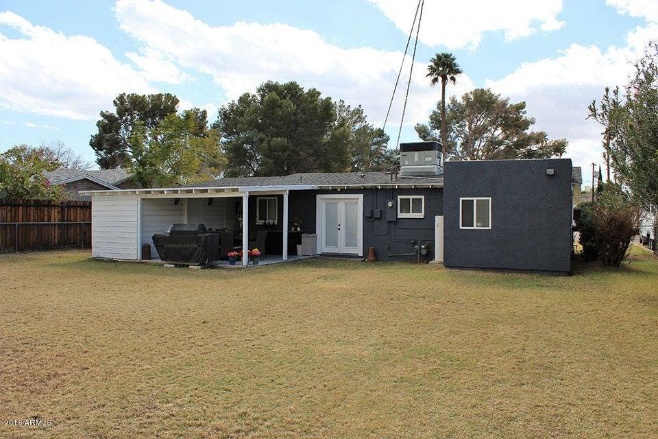 4228 E Earll Drive Phoenix, AZ 85018 - MLS #: 5728137