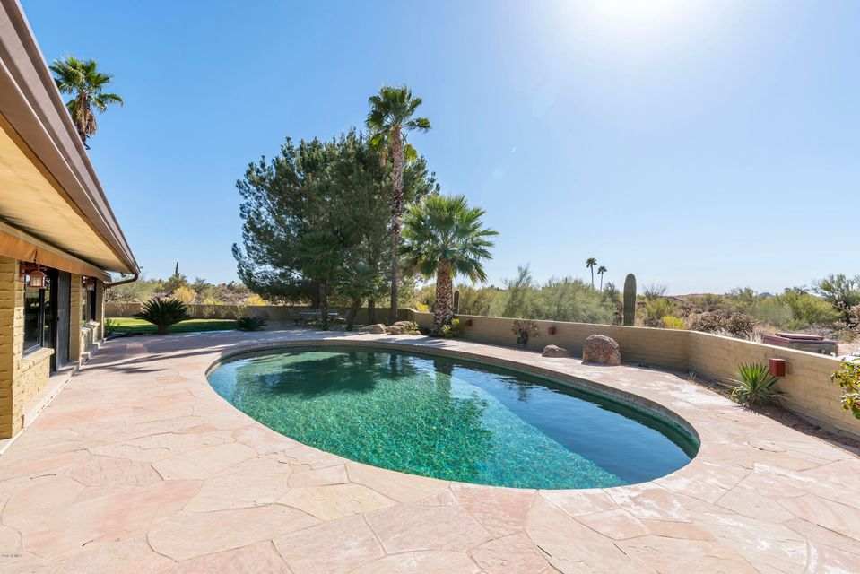 8701 E Short Putt Place Carefree, AZ 85377 - MLS #: 5728191