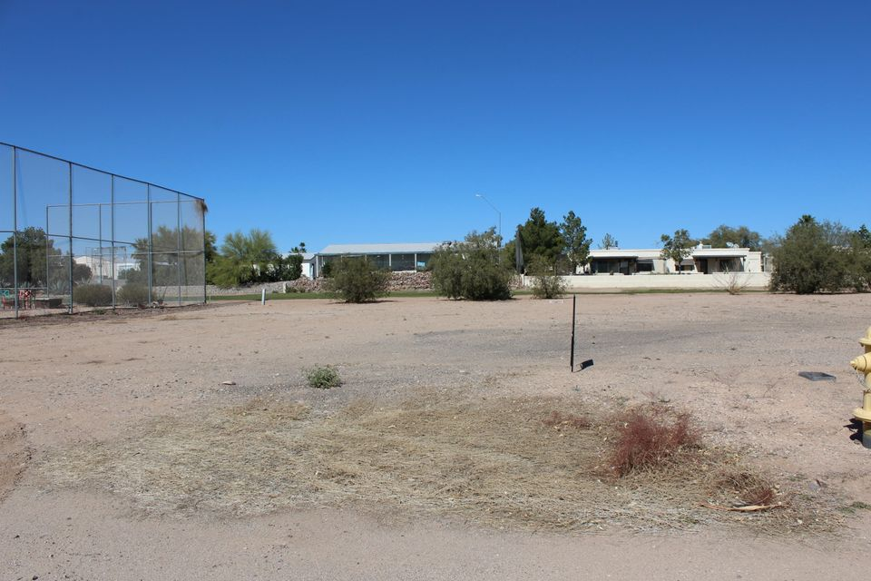 820 E WASHINGTON Street Florence, AZ 85132 - MLS #: 5728706