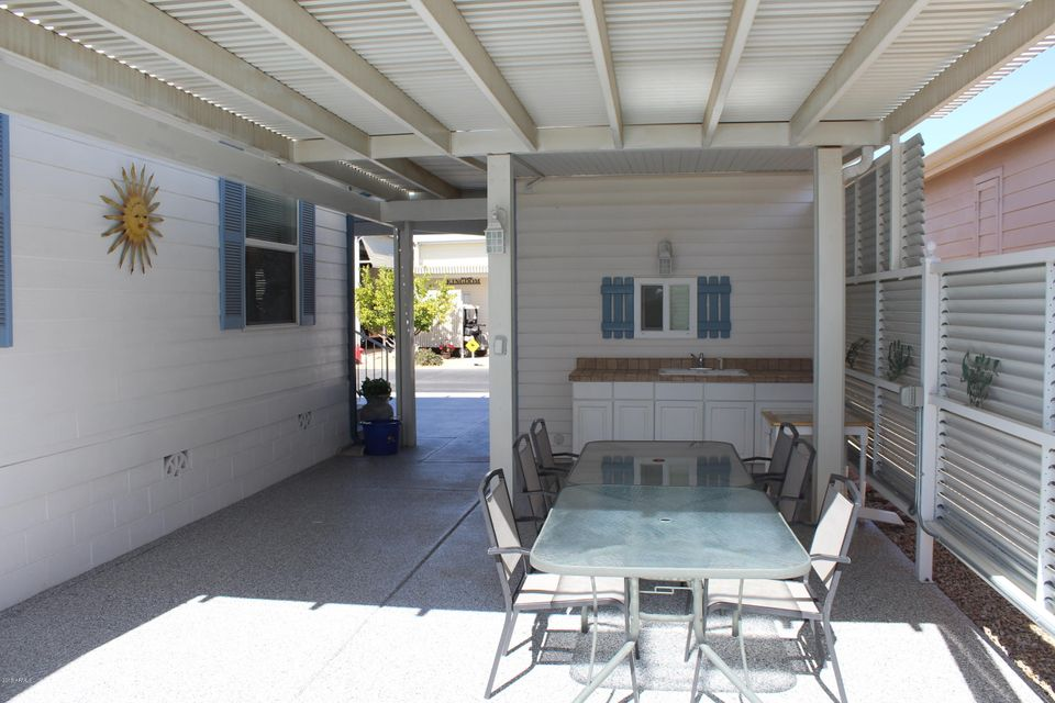 17200 W BELL Road Unit 1217 Surprise, AZ 85374 - MLS #: 5728446