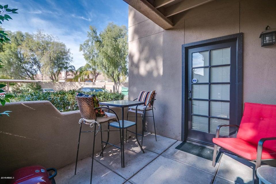 9450 E BECKER Lane Unit 1042 Scottsdale, AZ 85260 - MLS #: 5728129