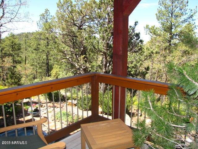 2075 E Ridge Drive Pinetop, AZ 85935 - MLS #: 5728432