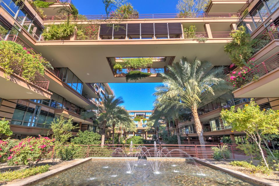 7121 E RANCHO VISTA Drive Unit 3010 Scottsdale, AZ 85251 - MLS #: 5728431