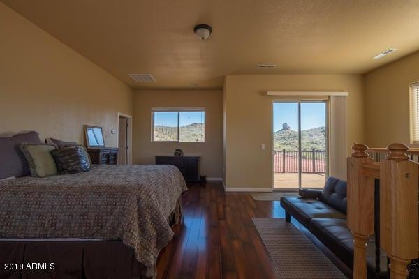 6250 E CHAMPIE Road Morristown, AZ 85342 - MLS #: 5728541
