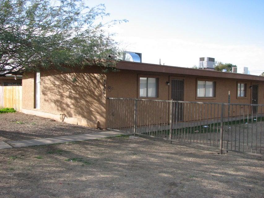2206 W HEATHERBRAE Drive Phoenix, AZ 85015 - MLS #: 5728515