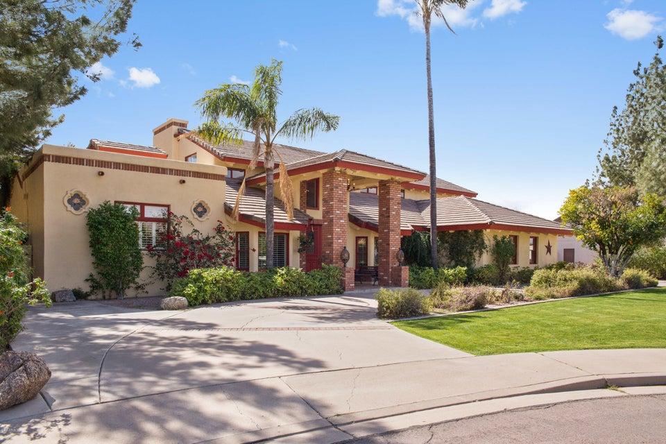 3411 E FOUNTAIN Street Mesa, AZ 85213 - MLS #: 5728538