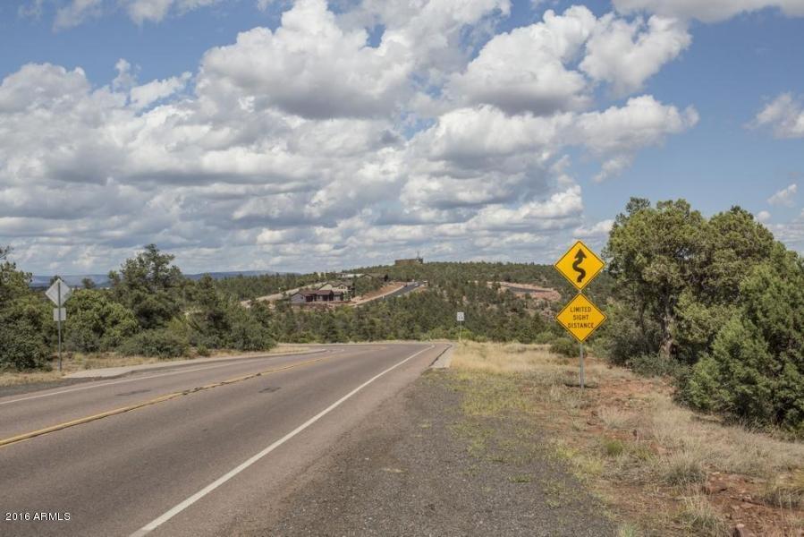 1300 W Airport Road Payson, AZ 85541 - MLS #: 5728610