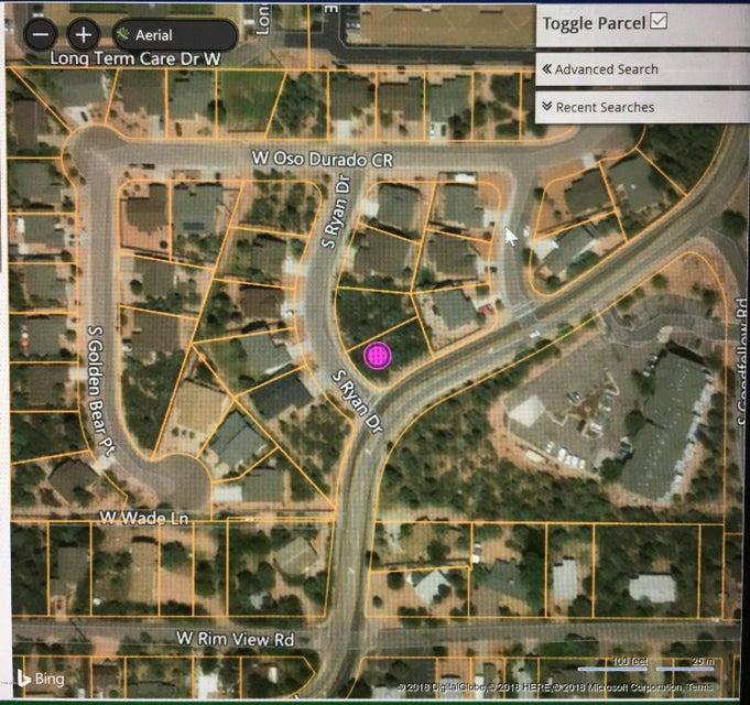 309 S RYAN Drive Payson, AZ 85541 - MLS #: 5727518