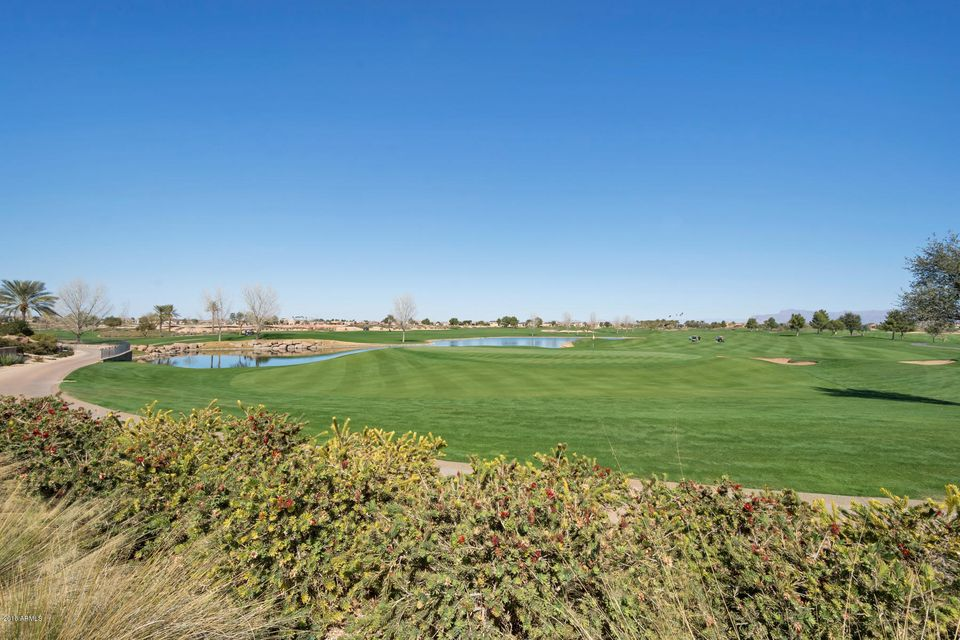 1705 E COPPER Hollow San Tan Valley, AZ 85140 - MLS #: 5726943