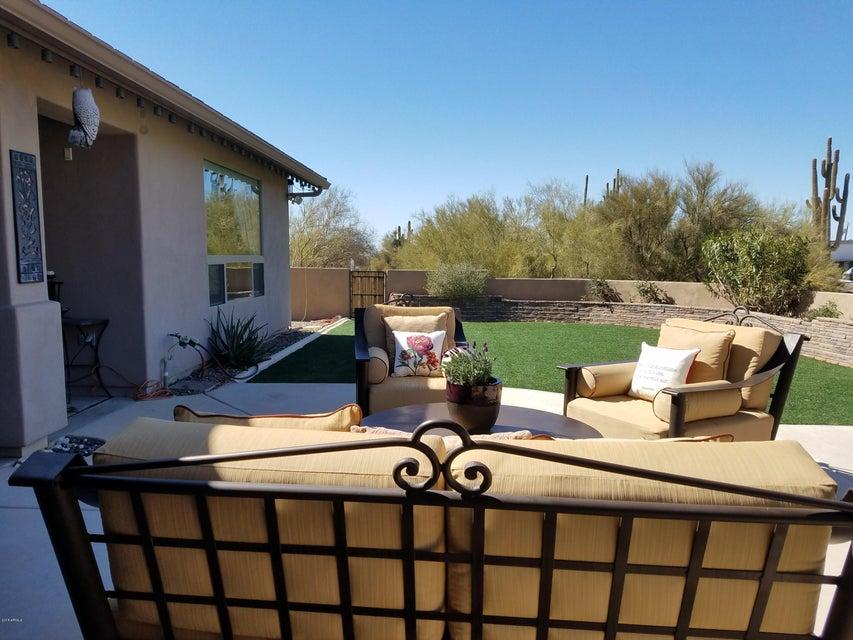 6430 E LONE MOUNTAIN Road Cave Creek, AZ 85331 - MLS #: 5721989
