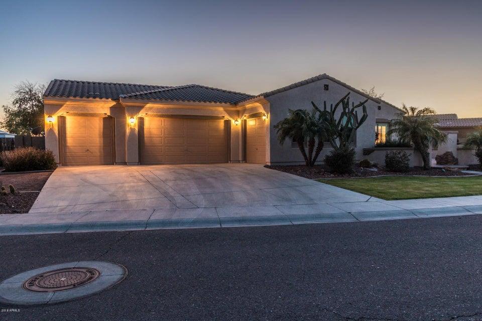18527 W MARSHALL Avenue Litchfield Park, AZ 85340 - MLS #: 5729509