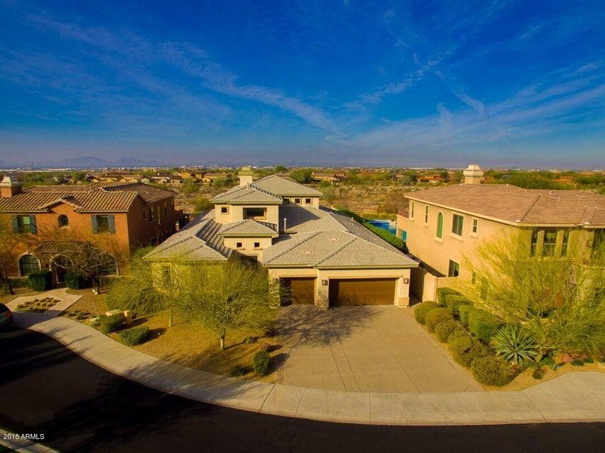 18246 N 96TH Way Scottsdale, AZ 85255 - MLS #: 5729033