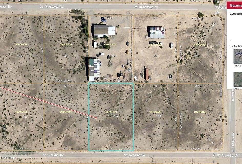 351XX W Sunrise Drive Arlington, AZ 85322 - MLS #: 5729093