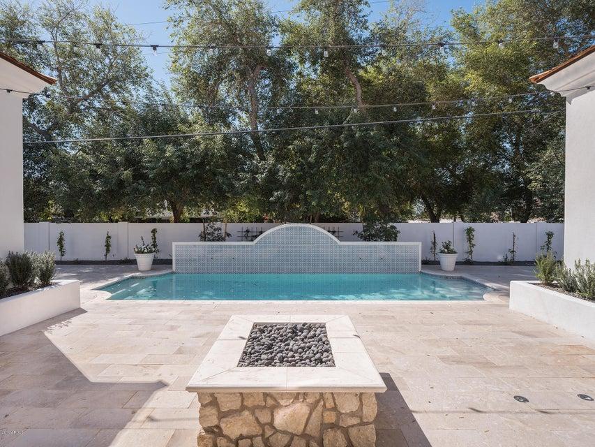 4445 E EXETER Boulevard Phoenix, AZ 85018 - MLS #: 5687769