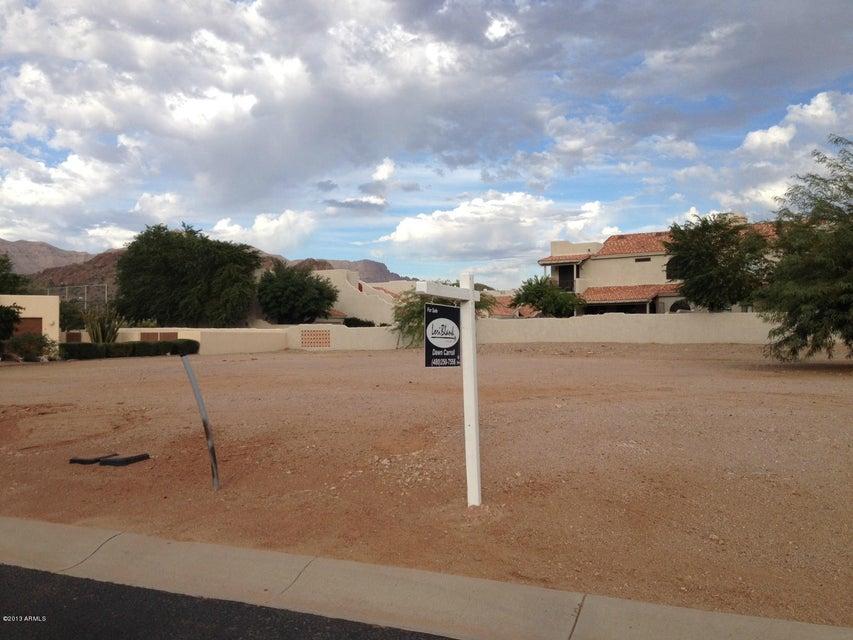8640 E CANYON ESTATES Circle Gold Canyon, AZ 85118 - MLS #: 5729307