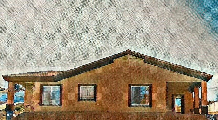 615 SIERRA VISTA Drive Wickenburg, AZ 85390 - MLS #: 5729324