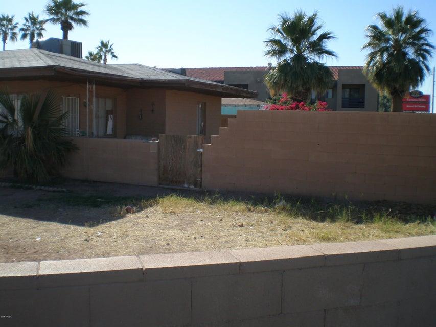1225 N 48TH Street Phoenix, AZ 85008 - MLS #: 5729243