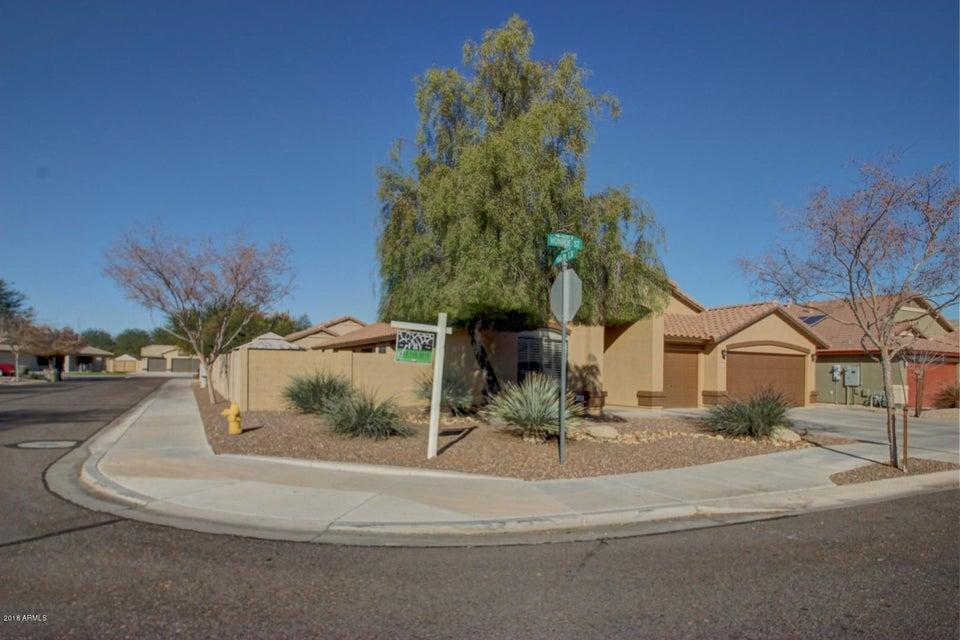 16674 W Monroe Street Goodyear, AZ 85338 - MLS #: 5745460