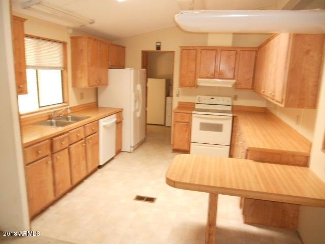 9341 E CITRUS Lane Sun Lakes, AZ 85248 - MLS #: 5729492