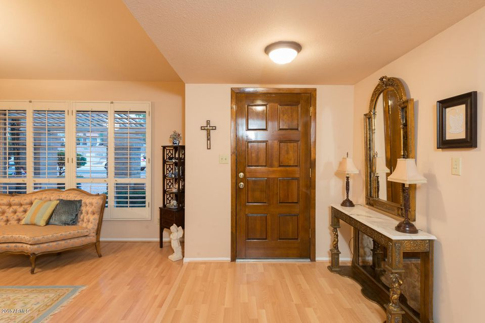 201 E CAROL ANN Way Phoenix, AZ 85022 - MLS #: 5730561