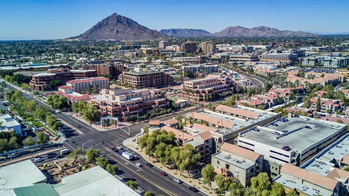 7502 E MAIN Street Unit 4001 Scottsdale, AZ 85251 - MLS #: 5462920