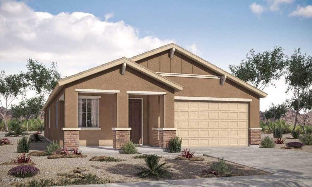 3307 W FAWN Drive Laveen, AZ 85339 - MLS #: 5729700