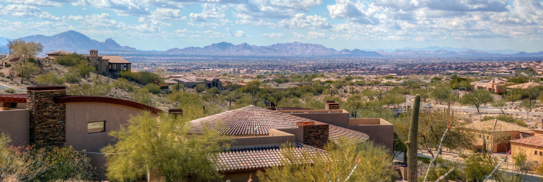14453 E Cortez Drive Scottsdale, AZ 85259 - MLS #: 5729795