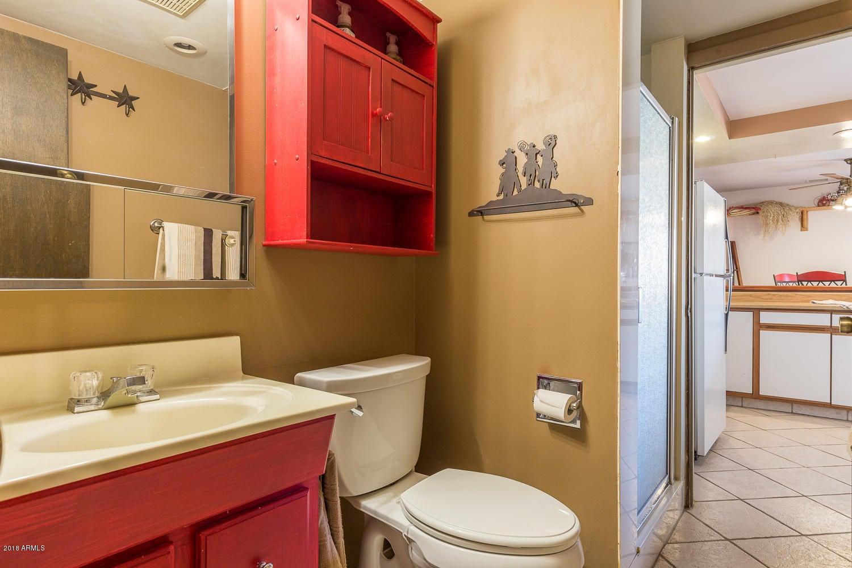 10046 E HUMMINGBIRD Lane Gold Canyon, AZ 85118 - MLS #: 5729801