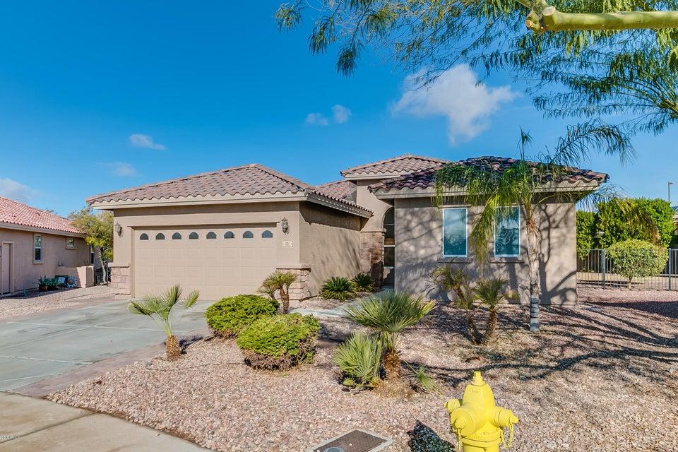 888 S 229TH Court Buckeye, AZ 85326 - MLS #: 5729972