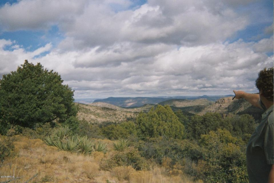 o W Ash Creek Road Globe, AZ 85501 - MLS #: 5730029