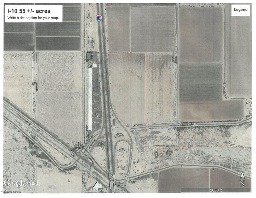 000 E I-10 Casa Grande, AZ 85194 - MLS #: 5729960
