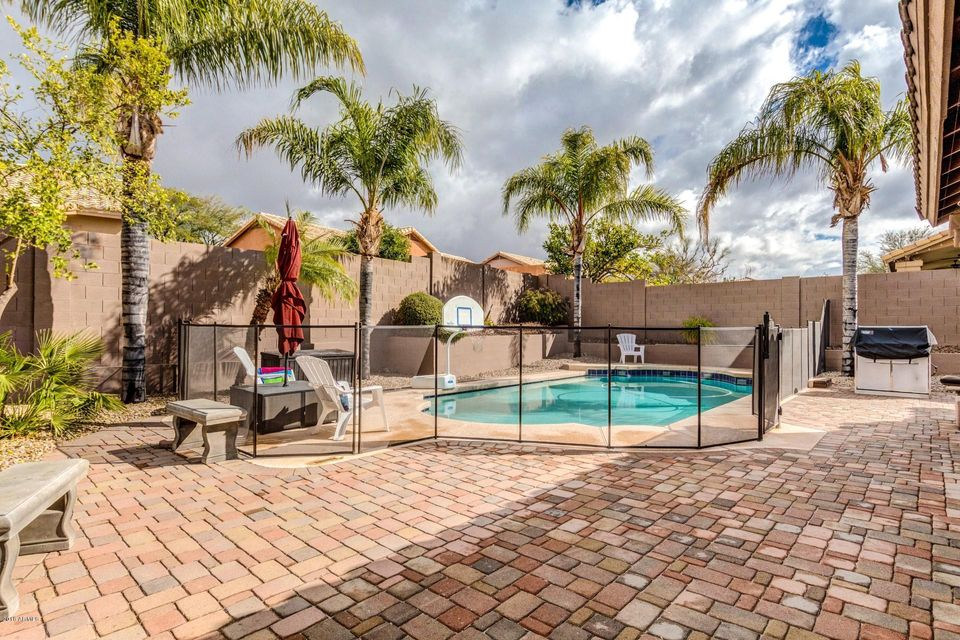 9390 E SUTHERLAND Way Scottsdale, AZ 85262 - MLS #: 5731253