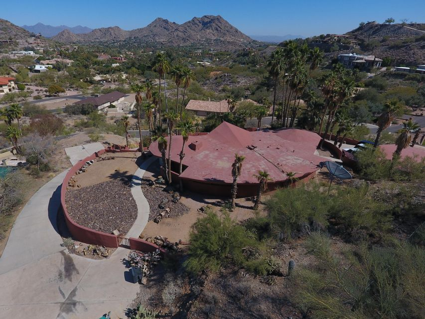 7202 N RED LEDGE Drive Paradise Valley, AZ 85253 - MLS #: 5723522