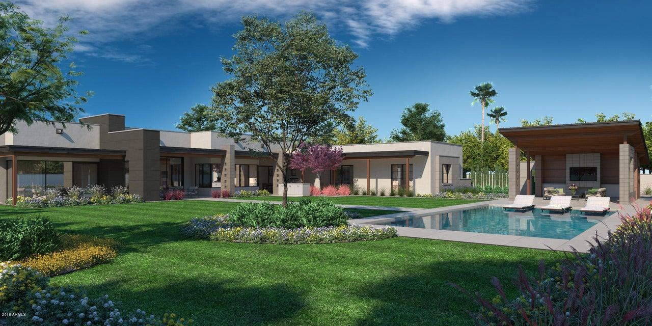 6216 E GOLD DUST Avenue Paradise Valley, AZ 85253 - MLS #: 5730466