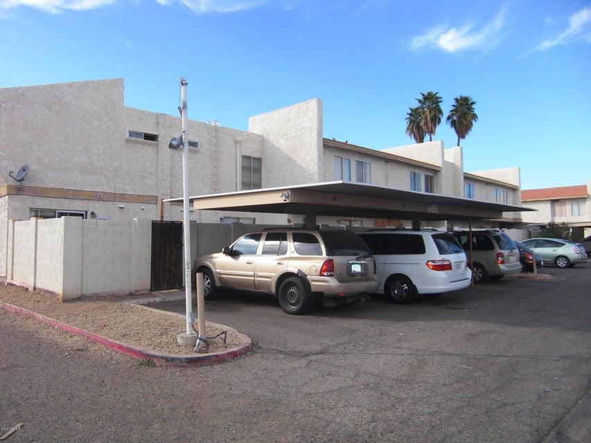 3840 N 43RD Avenue Unit 25 Phoenix, AZ 85031 - MLS #: 5727617