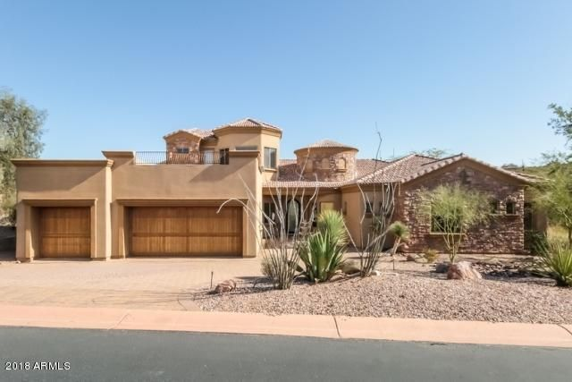 15432 E Firerock Country Club Drive