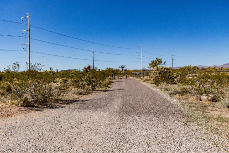 21033 W CARLISE Road Morristown, AZ 85342 - MLS #: 5731804