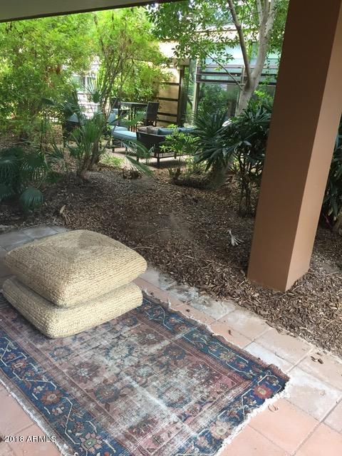 7157 E RANCHO VISTA Drive Unit 5011 Scottsdale, AZ 85251 - MLS #: 5731188