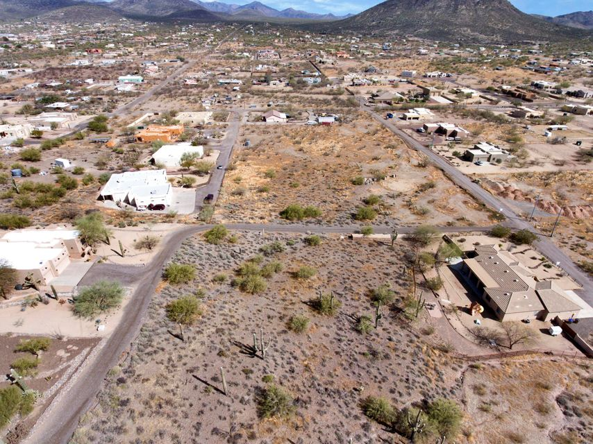 43308 N 11TH Street New River, AZ 85087 - MLS #: 5727402