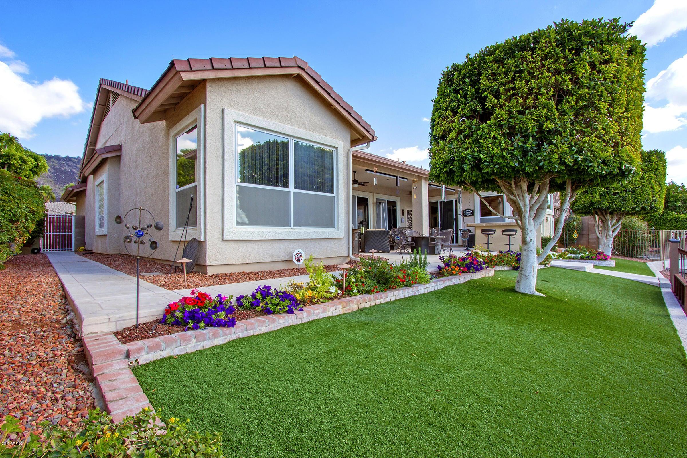 20616 N 53RD Avenue Glendale, AZ 85308 - MLS #: 5803054