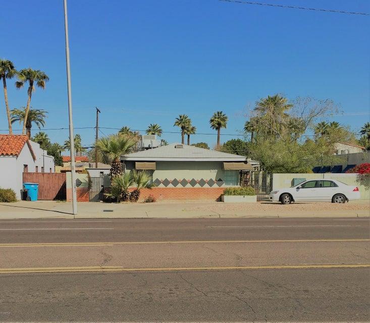 918 W MCDOWELL Road Phoenix, AZ 85007 - MLS #: 5731649