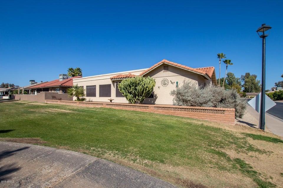 2277 LEISURE WORLD Mesa, AZ 85206 - MLS #: 5731689