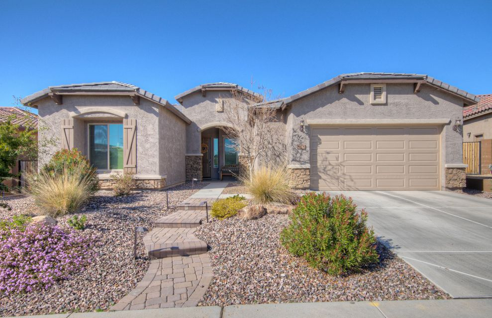 5814 E BRAMBLE BERRY Lane, Cave Creek AZ 85331