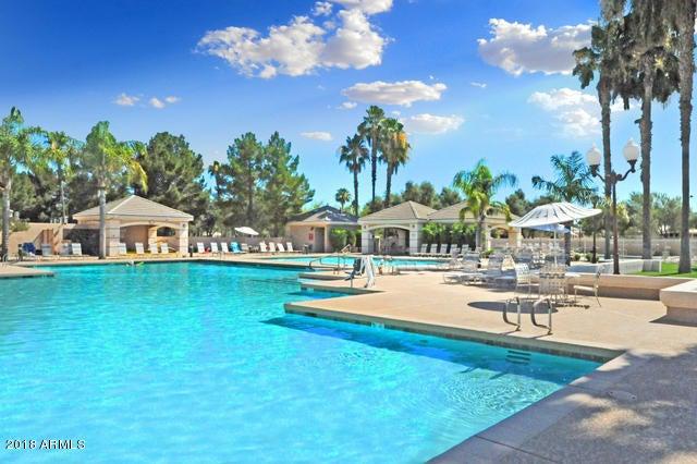 24214 S LAKEWAY Circle Sun Lakes, AZ 85248 - MLS #: 5700305